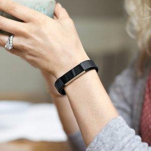$69.99 (原价$129.95)Fitbit Alta 运动手环