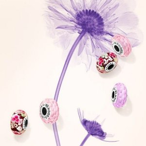 Up to 50% OffPANDORA Charms @ Rue La La