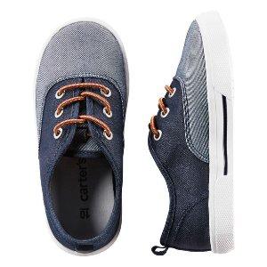 Baby Boy Carter's Slip-On Sneakers | Carters.com