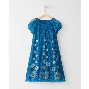 Disney Frozen Shimmer Dress