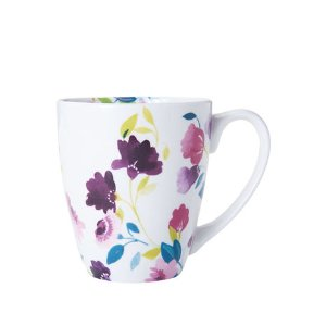 Buy Meadow Violets Mug online at Mikasa.com
