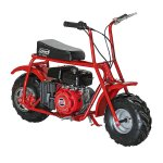 Coleman Powersports CT100U Gas Powered Mini Trail Bike