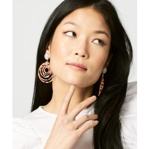Clover Hoop Earrings | BaubleBar