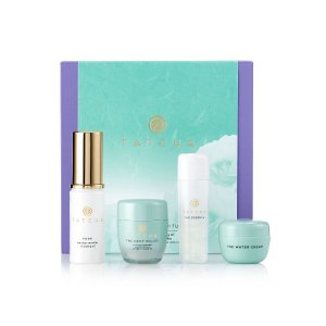 Starter Ritual for Normal to Oily Skin | Tatcha