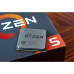 AMD Ryzen 7 & 5 Boxed Processor