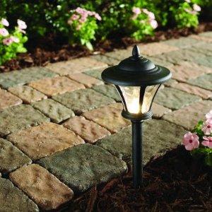 Up to 50% offOutdoor Lighting sale @ Homedepot