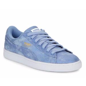 PUMA - Basket Suede Platform Sneaker