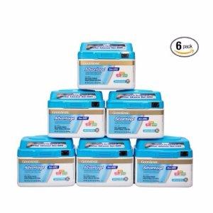 $23.47GoodSense Advantage Non-GMO Milk-Based Powder Infant Formula with Iron, 6 Count