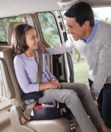 prime到手价为¥263.5Graco 葛莱 Affix Backless 大童汽车增高椅