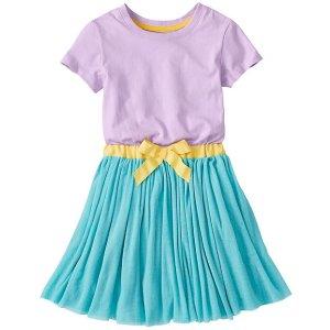 Girls Whoosh Dress | Sale Dresses Starting At $25 Girls