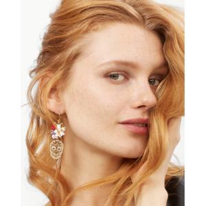 Teresa Drop Earrings | BaubleBar