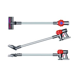 51% Off on Dyson V6 Cord-Free Stick Vacuum | Groupon Goods