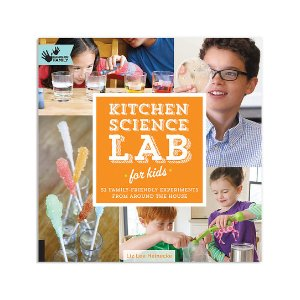 SmartLab Toys Kitchen Science Lab for Kids Hardcover | zulily