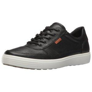 Amazon.com | ECCO Men's Soft 7 Fashion Sneaker | Fashion Sneakers