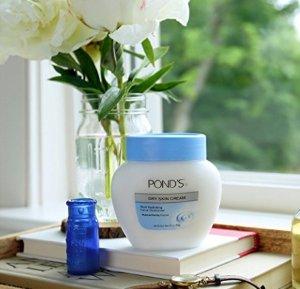 $2.18 Pond's Dry Skin Cream, 3.9 oz