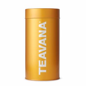Fruity Orange Tea Tin