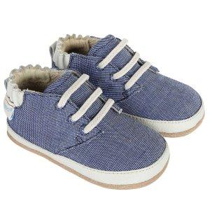 Steven Low Top Baby Shoes, Mini Shoez