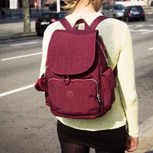 20% OffWhen you buy 2 of Back to School Items @ Kipling USA