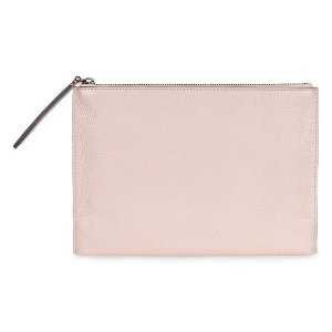 ECCO SCULPTURED CLUTCH   LUXURY   FORMAL SMALL LEATHER GOODS   ECCO USA