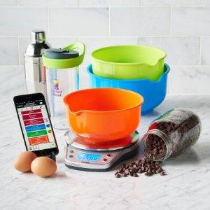 Perfect Kitchen PRO Smart Scale and App System | Sur La Table