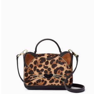 run wild leopard-print mini janine