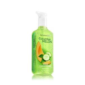CUCUMBER MELON Deep Cleansing Hand Soap