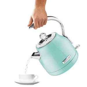 As Low As $79.99Sencor® Cordless 1.5-Liter Electric Kettle with 360-Degree Base
