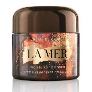 La Mer Limited Edition Crème de la Mer Moisturizing Cream | Harrods.com