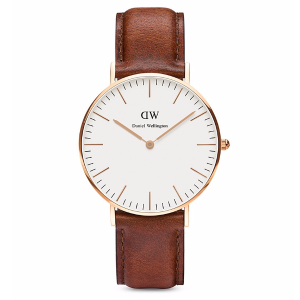 Classic St. Andrews Watch, 36mm