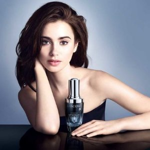 20% Off + Travel-size Sample + Free ShippingWith Jumbo Size Products @ Lancôme