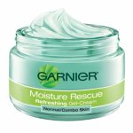 Garnier SkinActive Moisture Rescue Refreshing Gel-Cream, Normal/Combo Skin, 1.7 oz