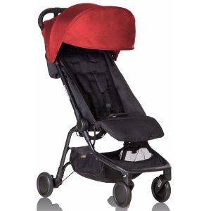 $249.99 + $50 Gift CertificateMountain Buggy Nano V2 Stroller