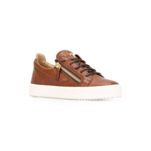 Giuseppe Zanotti Design Frankie Low-top Sneakers