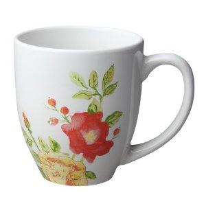 Boutique™ Emma Jane 13-oz Stoneware Mug | Corelle®