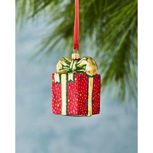 圣诞树挂件