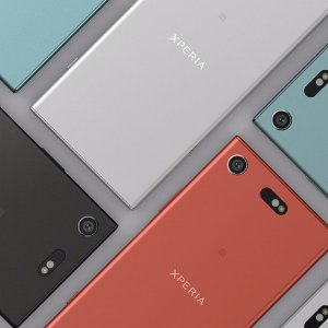 $449.99Sony XPERIA XZ1 Compact 4G LTE with 32GB Memory Cell Phone