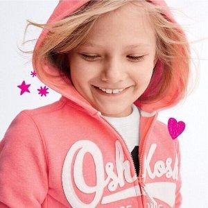 $5 & UpFive-star Faves Kids Apparel Flash Sale @ OshKosh BGosh