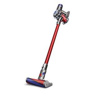 $199.99Dyson V6 Bagless Cordless Stick Vacuum