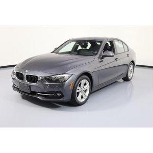 2016 BMW 328 328i 4dr Sedan SULEV   懒人汽车   美国二手车网络交易平台   Carloha