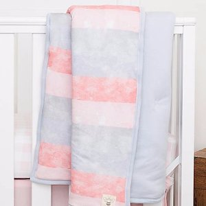 Last Day: Up to 60% OffBedding and Bath Sale @ Burt's Bees Baby