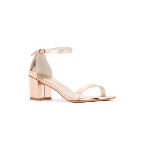 Stuart Weitzman Simple Sandals - Farfetch
