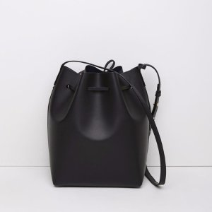 Bucket Bag by Mansur Gavriel