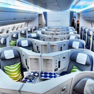 阿拉斯加航空新增芬兰航空合作伙伴飞芬航/海航/美航/日航等把里程攒到Alaska其实很靠谱 每日旅行新鲜事