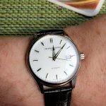 EXTRA $100 OFF FREDERIQUE CONSTANT Classics Index Automatic Men's Watch No. FC-303S5B6