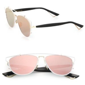 Dior Technologic 57MM Pantos Sunglasses