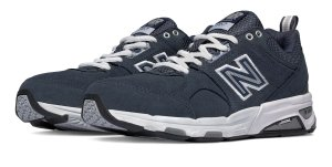 New Balance 857 WOMEN'S Suede shoes