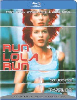 Run Lola Run [Blu-ray] All Regions