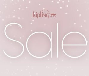 Up to 60% offSpecial Value bags @ Kipling