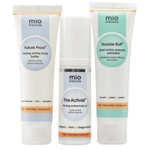 Mio Skincare Strong Is The New Skinny Kit - FREE Delivery