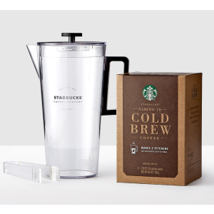 Cold Brew Starter Set